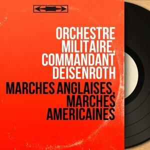Orchestre militaire, Commandant Deisenroth 歌手頭像