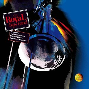Royal Big Band 歌手頭像