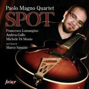 Paolo Magno 歌手頭像