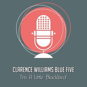 Clarence Williams Blue Five 歌手頭像