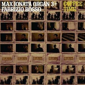 Max Ionata Organ 3, Fabrizio Bosso 歌手頭像
