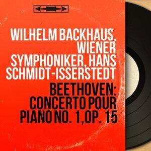 Wilhelm Backhaus, Wiener Symphoniker, Hans Schmidt-Isserstedt 歌手頭像