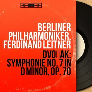 Berliner Philharmoniker, Ferdinand Leitner 歌手頭像