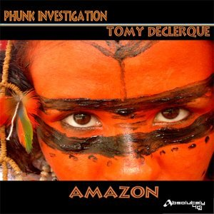 Phunk Investigation, Tomy DeClerque 歌手頭像