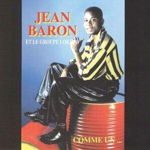 Jean Baron, Loketo 歌手頭像
