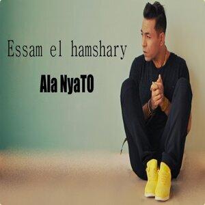 Essam El Hamshary 歌手頭像