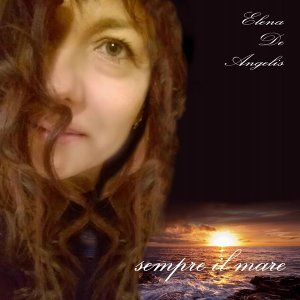 Elena De Angelis 歌手頭像