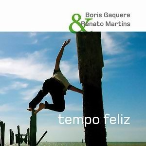 Boris Gaquere Renato Martins 歌手頭像