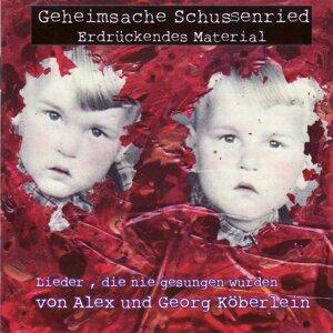 Alex und Georg Köberlein 歌手頭像