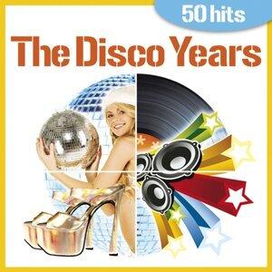The Disco Dance Corporation 歌手頭像