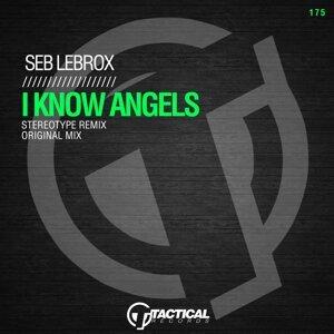 Seb LeBrox 歌手頭像