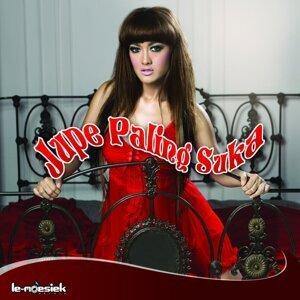 Julia Perrez 歌手頭像