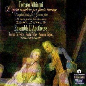 Ensemble L'Apothéose 歌手頭像