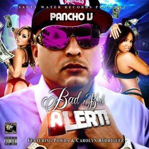 Pancho V 歌手頭像