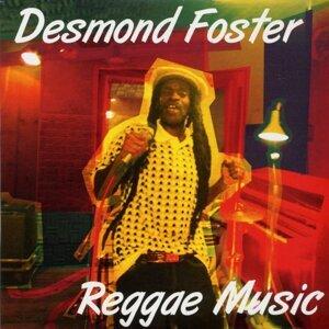 Desmond Foster 歌手頭像