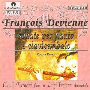 Claudio Ferrarini, Luigi Fontana 歌手頭像
