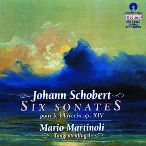 Johann Schobert, Mario Martinoli 歌手頭像