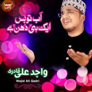 Wajid Ali Qadri 歌手頭像
