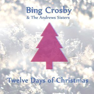 Bing Crosby, The Andrew Sisters 歌手頭像