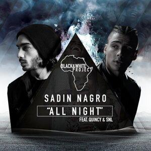 Sadin Nagro 歌手頭像