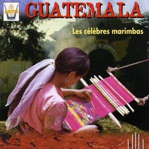 Les Célèbres Marimbas 歌手頭像