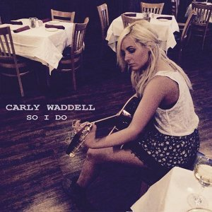 Carly Waddell 歌手頭像