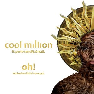 Cool Million featuring Cool Million & 歌手頭像