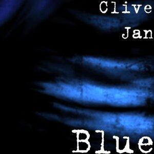 Clive Jan 歌手頭像