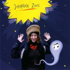 Johanna Zeul 歌手頭像