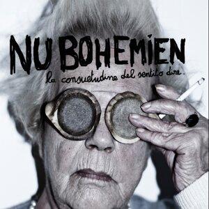 Nu Bohemien 歌手頭像