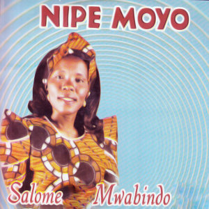 Salome Mwabindo 歌手頭像