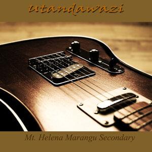 Mt. Helena Marangu Secondary 歌手頭像