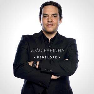 João Farinha 歌手頭像