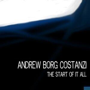 Andrew Borg Costanzi 歌手頭像
