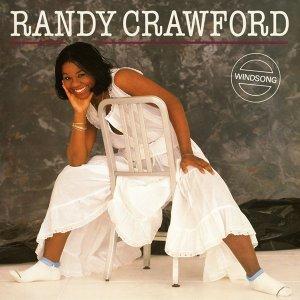 Randy Crawford (瑞蒂克勞福)