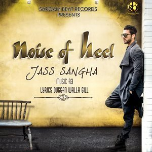 Jass Sangha 歌手頭像