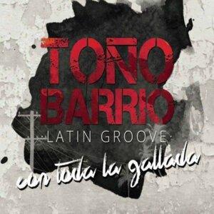 Toño Barrio 歌手頭像