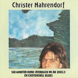 Christer Nahrendorf 歌手頭像