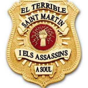 El Terrible Saint Martin I Els Assassins a Soul 歌手頭像