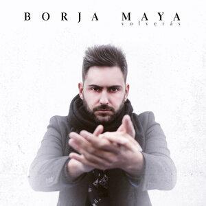 Borja Maya 歌手頭像