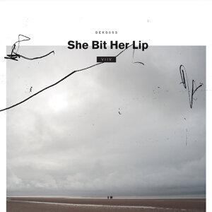 She Bit Her Lip 歌手頭像