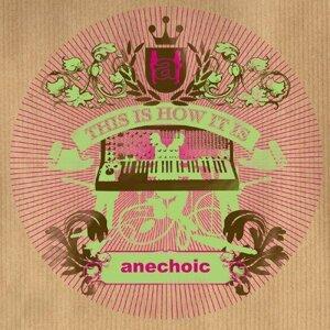 Anechoic 歌手頭像