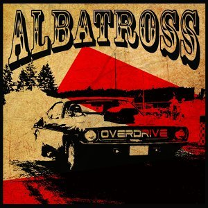 Albatross Overdrive 歌手頭像