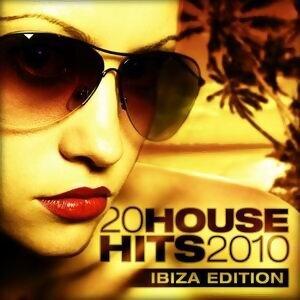 20 House Hits 2010 歌手頭像