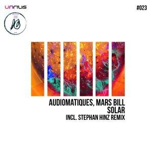 Audiomatiques & Mars Bill 歌手頭像
