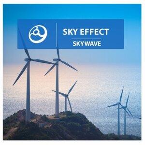 Sky Effect 歌手頭像