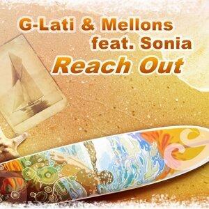 G-Lati & Mellons feat. Sonia 歌手頭像