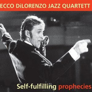 Ecco DiLorenzo Jazz Quartett 歌手頭像
