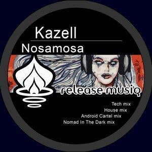 Kazell 歌手頭像