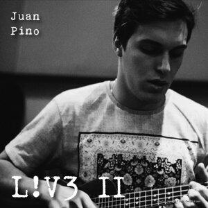 Juan Pino 歌手頭像